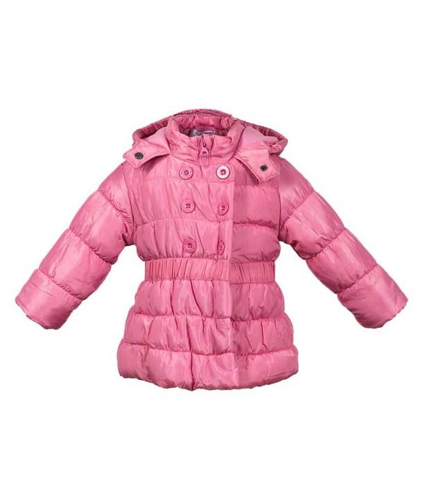 Geaca Minoti roz pentru fete