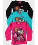 Bluza fete Monster High