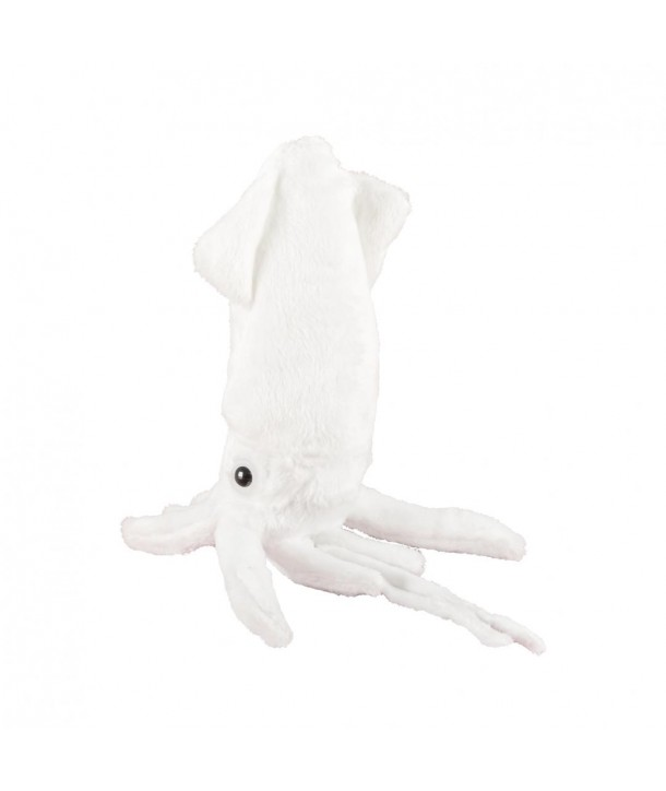 Pluș calamar, 20 cm