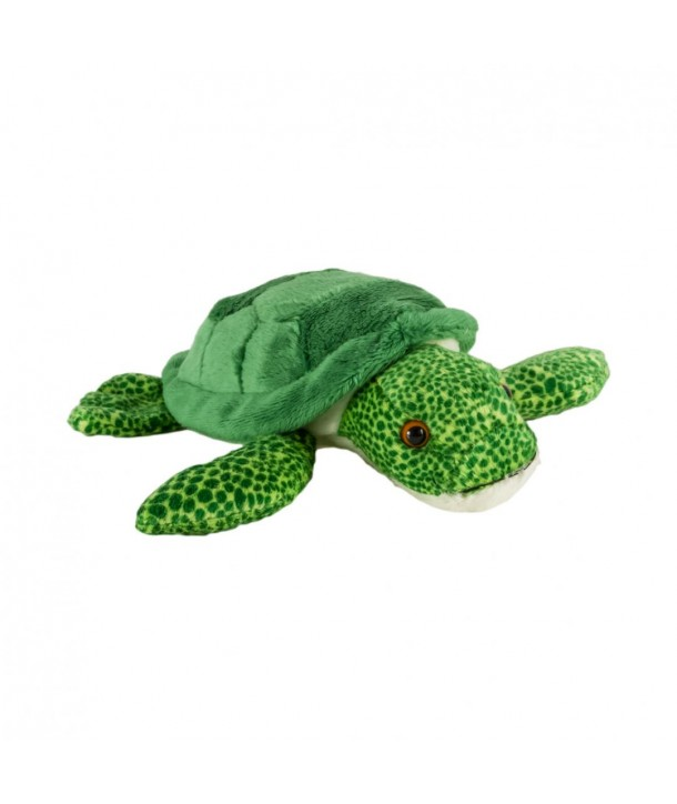 Pluș broască țestoasă, 20 cm