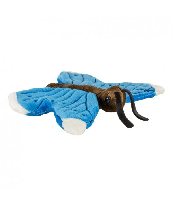 Pluș fluturaș, 16.5 cm