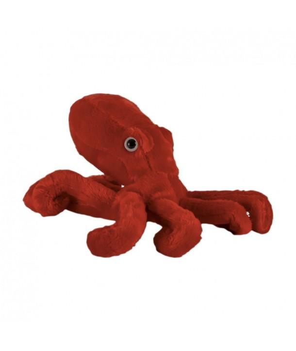 Pluș caracatiță, 22 cm