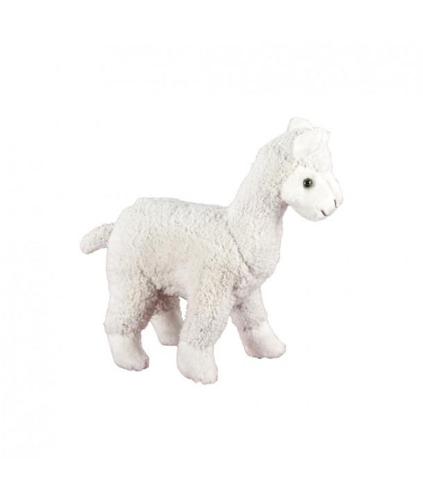 Pluș alpaca, 19 cm