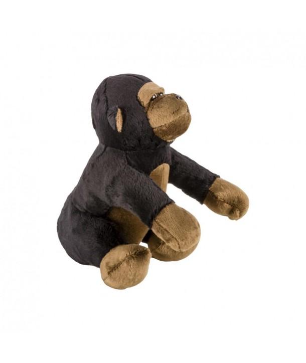 Pluș gorilă, 15 cm