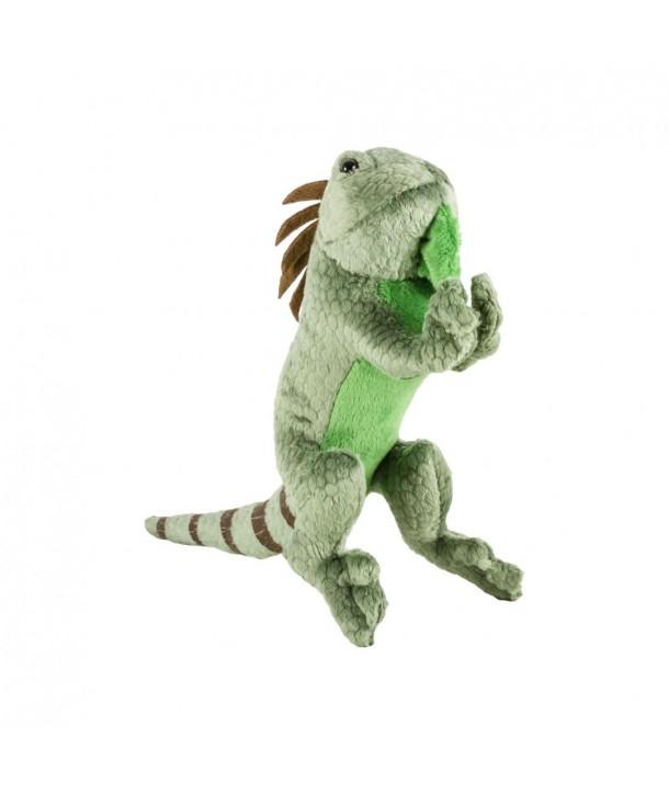 Pluș iguana, 29 cm