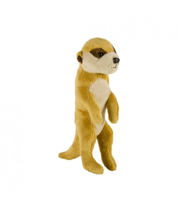 Pluș suricată, 23 cm