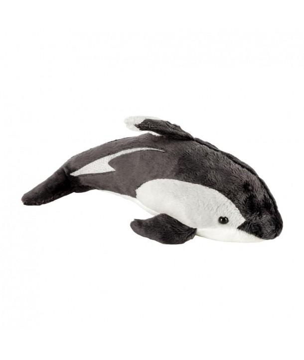 Pluș delfin, 23 cm