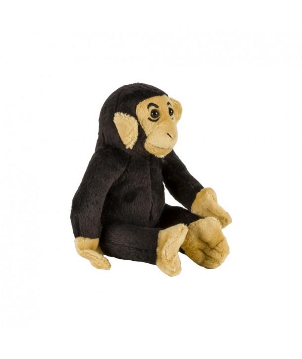 Pluș cimpanzeu, 14 cm