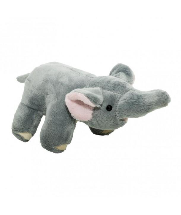 Pluș elefant, 19 cm