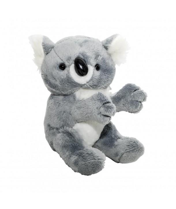 Pluș urs koala, 14 cm