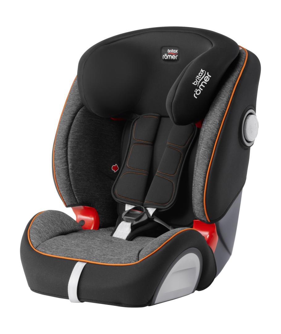 scaun auto britax romer evolva 123 sl sict black marble. Black Bedroom Furniture Sets. Home Design Ideas