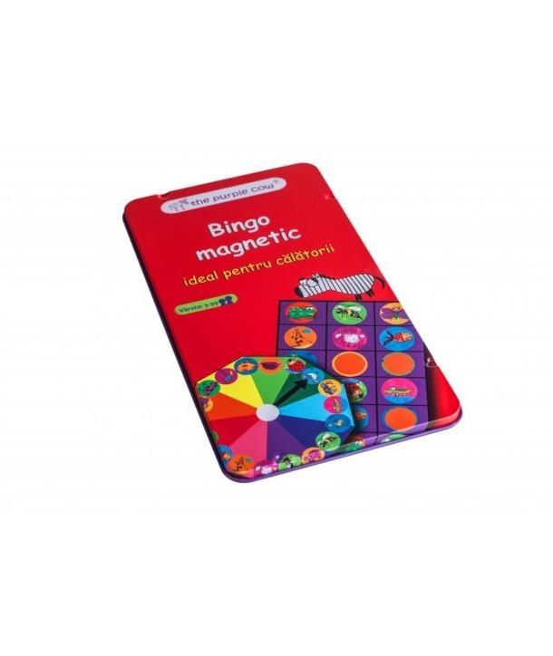 Joc magnetic - Bingo