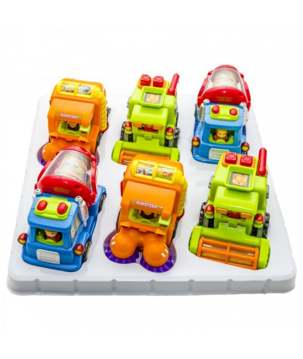Jucarie bebe vehicule
