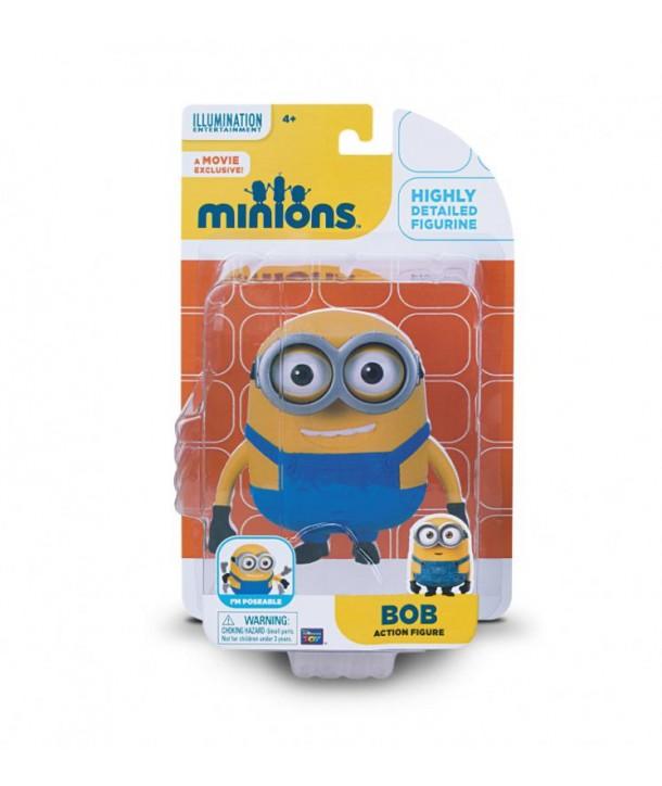 MINIONS - Figurine, diverse personaje