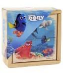 Puzzle de lemn, Finding Dory