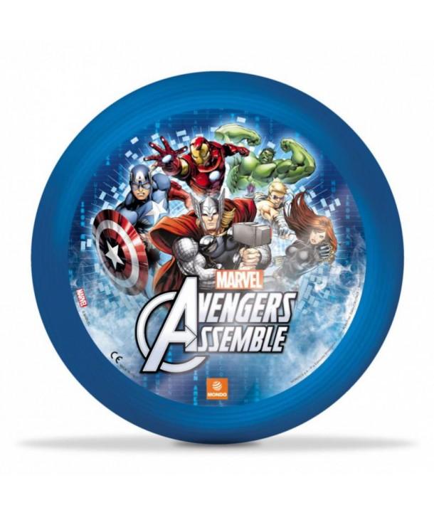 Disc zburator- Avengers