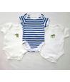 Set body 3 pentru bebelusi