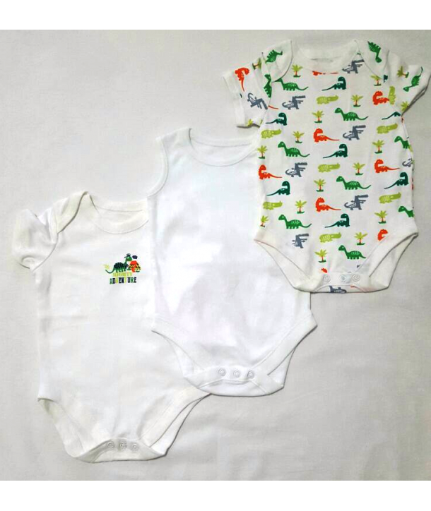 Set body 5 pentru bebelusi