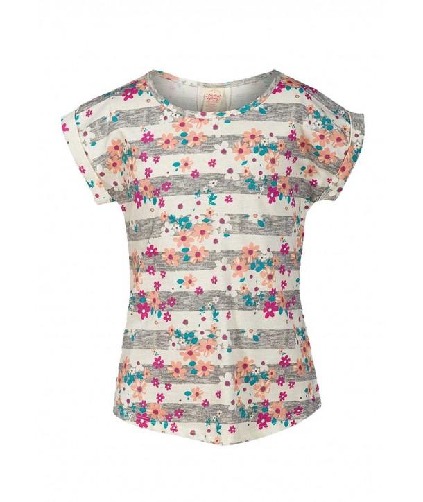 Bluza cu dantela Faded Glory pentru fete