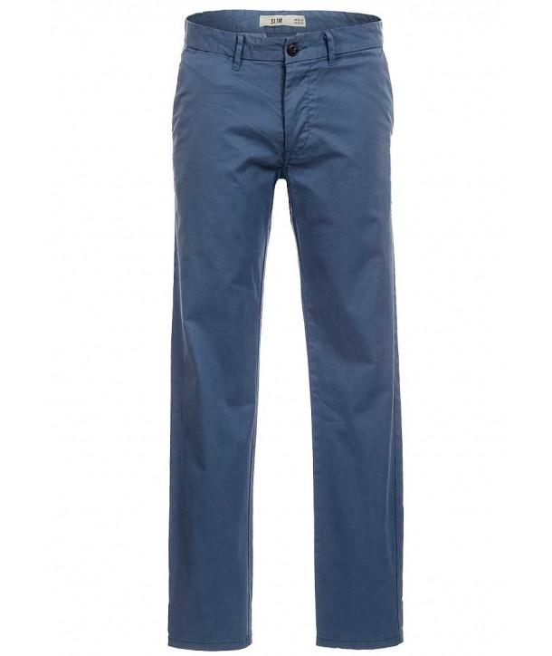 Pantaloni barbati New Look albastru