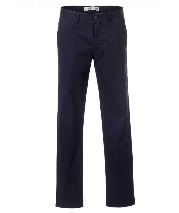 Pantaloni barbati New Look navy