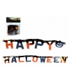 Ghirlandă, Happy Halloween