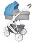 Carucior Sistem MONZA 3 Grey - Lorelli Premium