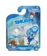 Set 2 Strumfi- Clumsy si Smurflily