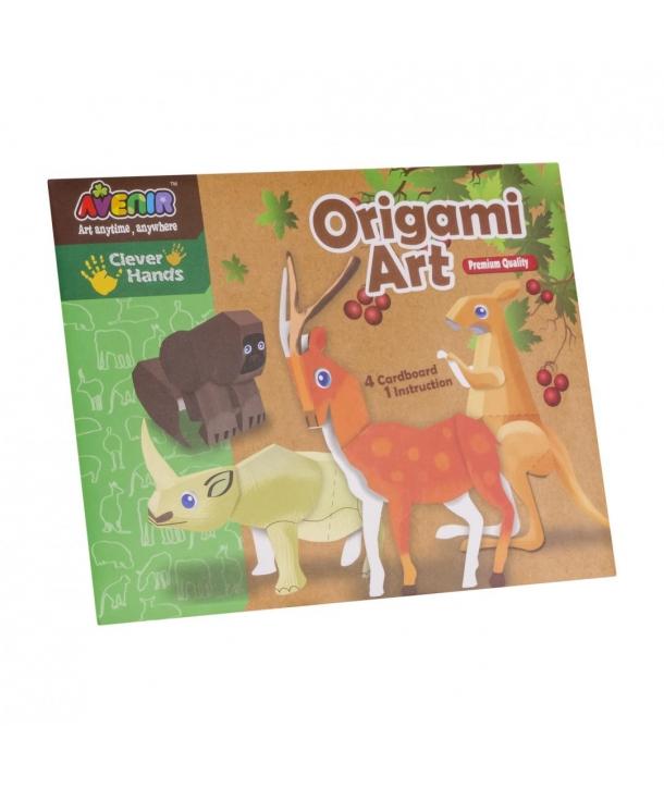 Arta origami