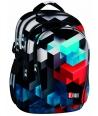 Rucsac 17'' 3D Cuburi