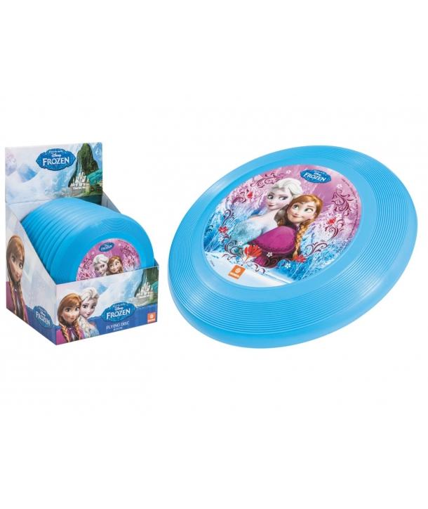 Disc zburator- Frozen