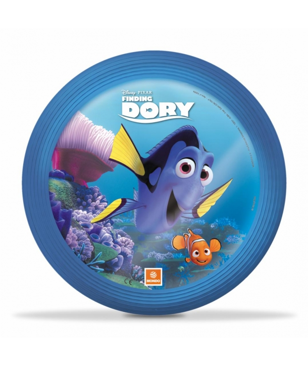 Disc zburator- Finding Dory