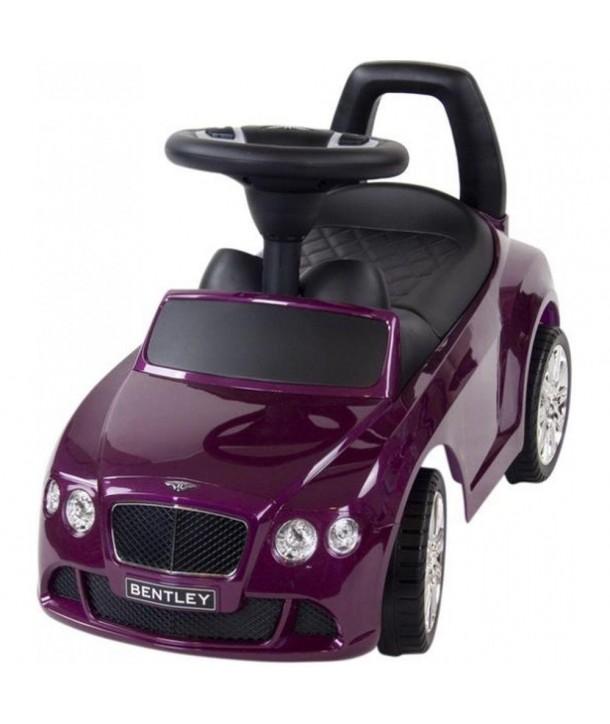 Masinuta Bentley Plus - Sun Baby - Mov