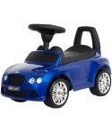 Masinuta Bentley Plus - Sun Baby - Albastru
