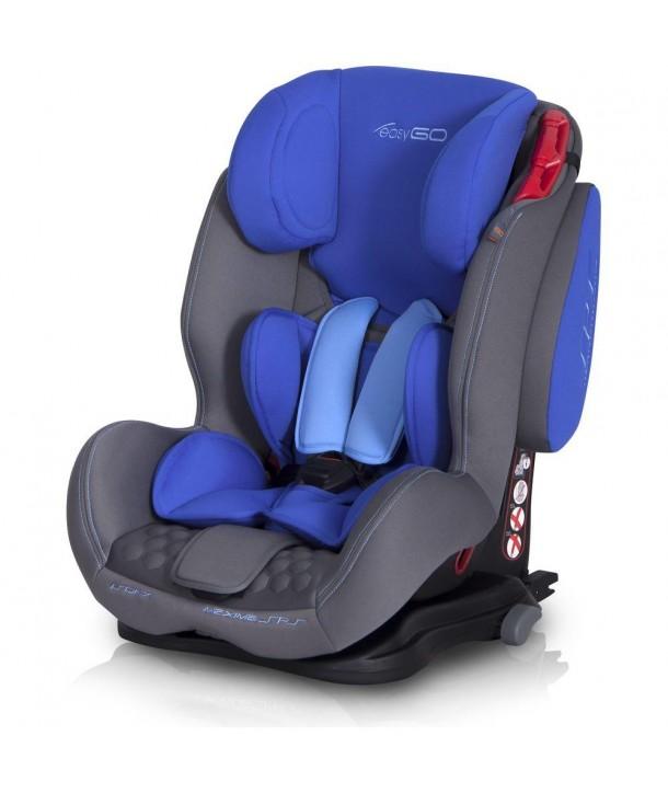 Scaun auto cu Isofix Maxima SPS - Easy Go - Sapphire