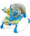 Balansoar cu melodii si vibratii Lion - Sun Baby