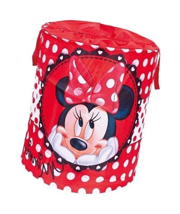 Cos pentru depozitat jucarii Minnie Mouse - Disney