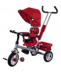 Tricicleta Confort Plus - Sun Baby - Rosu