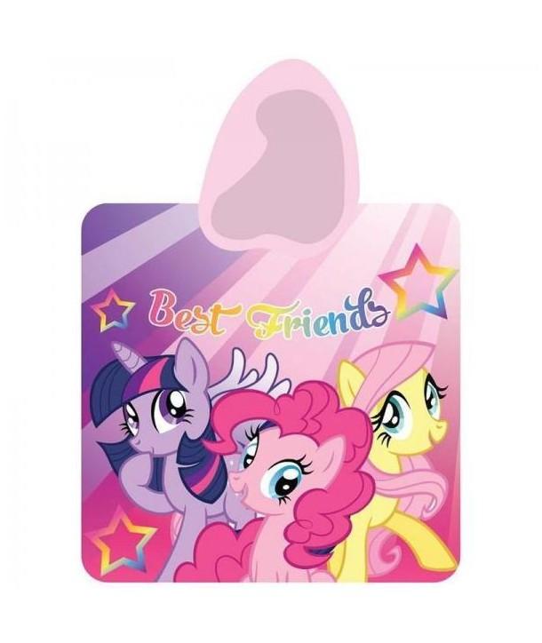 Poncho My Little Pony 60X120 MLP02PT