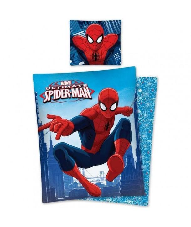 Lenjerie de pat Spiderman 140 x 200cm SM20DC