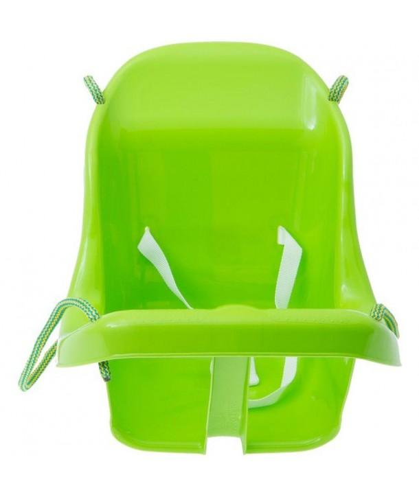 Leagan Din Plastic - Tega Baby - Verde