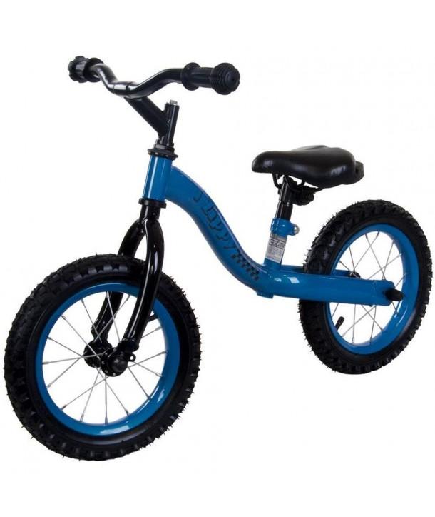 Bicicleta fara pedale Zippy 12 - Sun Baby - Albastru
