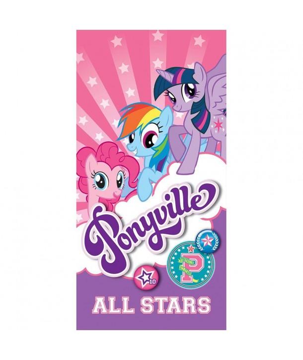 Prosop Little Pony 70x140 MLP09