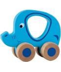 Jucarie pe roti Elefant - Sun Baby