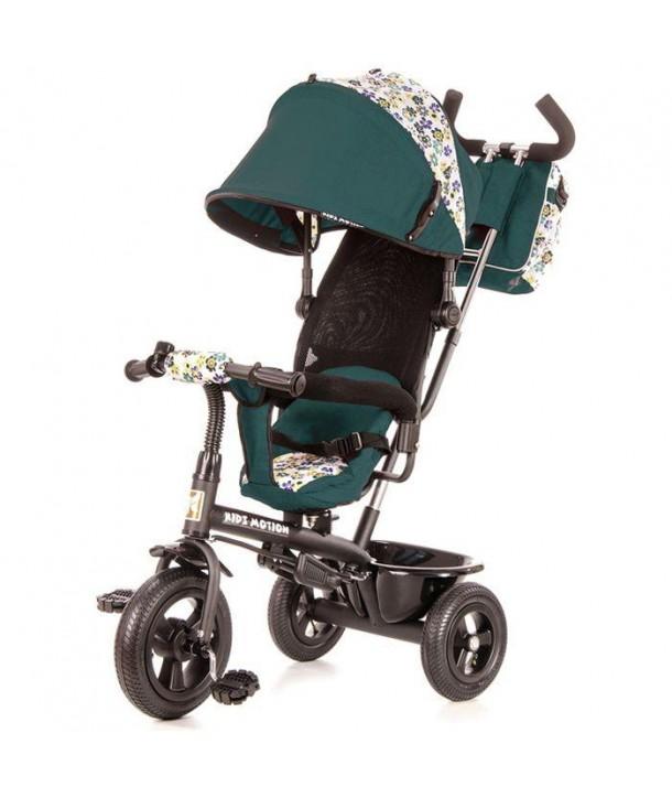Tricicleta Tobi Venture - Kidz Motion - Verde