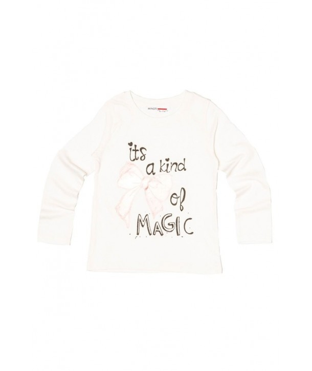 "Bluza ""It's a kind of magic"" alba"
