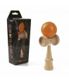 Kendama, portocaliu, 180x70x60mm