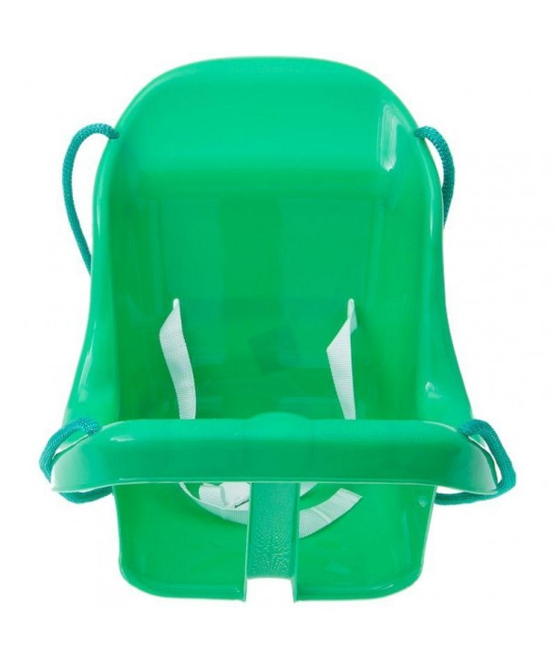 Leagan Din Plastic - Tega Baby - Verde Inchis