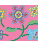 Mozaic Djeco Flori