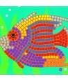 Mozaic Djeco Peşti